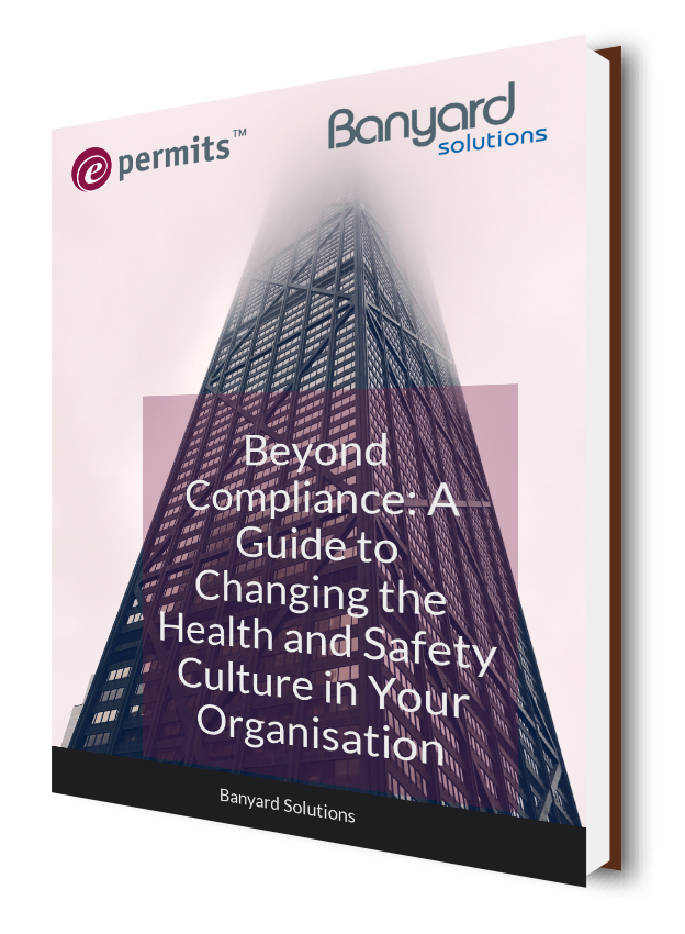 Changing the health and safety culture in your organisation