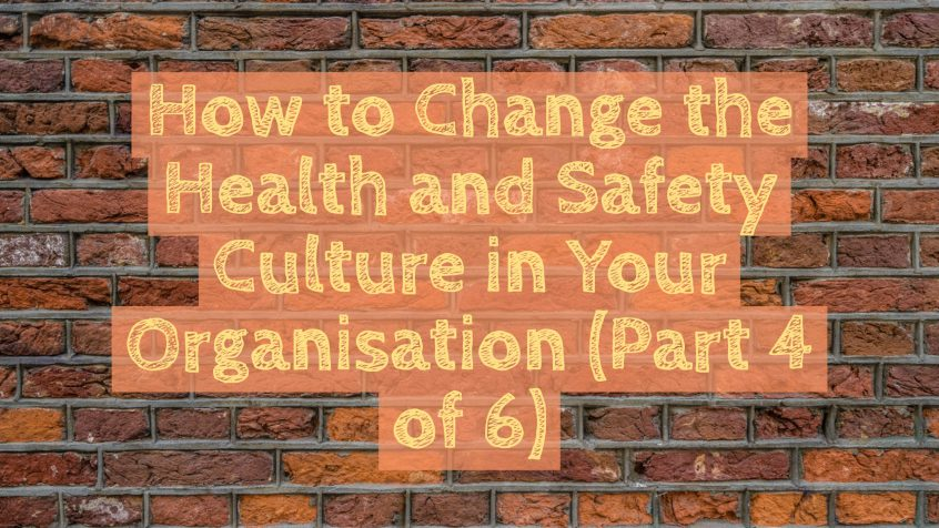 Communication, Motivation, and Employee Involvement (Culture Series Part 4 of 6)