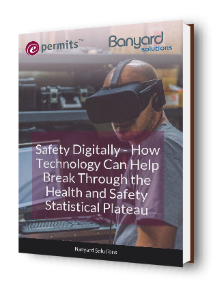 Safety Digitally - How Technology Can Help Break Through the Health and Safety Statistical Plateau