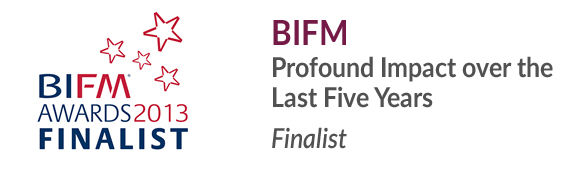 BIFM Awards Finalist