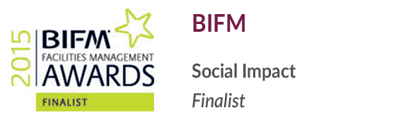 BIFM Societal Impact Award