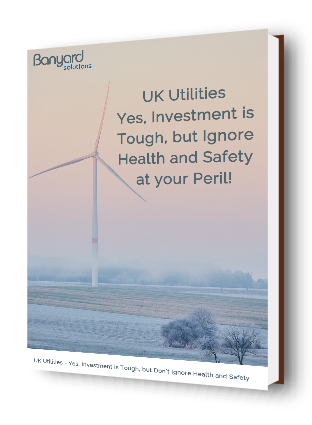 Health and Safety in UK Power Utlities