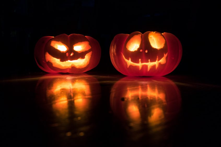 halloween, megatrends and wellness