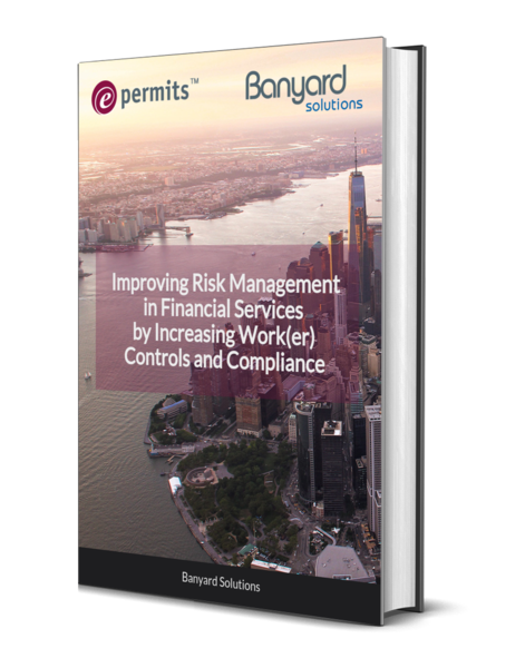 improving risk management in financial services